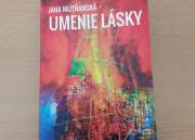 Jana Mutňanská: Umenie lásky