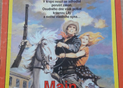 MOBA westerny