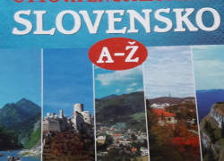 Slovensko A-Ž