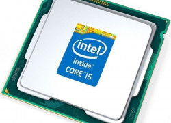 Intel CPU i5-4670 i5-4590 i5-4570 i5-4460 LGA1150 4th