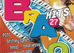 Bravo Hits vol. 27 (2CD)