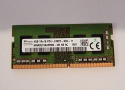 SK Hynix 4GB DDR4 PC4 2400T Laptop