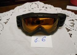 ..Lyžiarske a detské okuliare Alpina