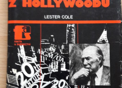 Lester Cole: Rudý z Hollywoodu