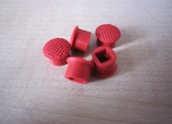 5x Point stick klávesnice Lenovo IBM ThinkPad cap