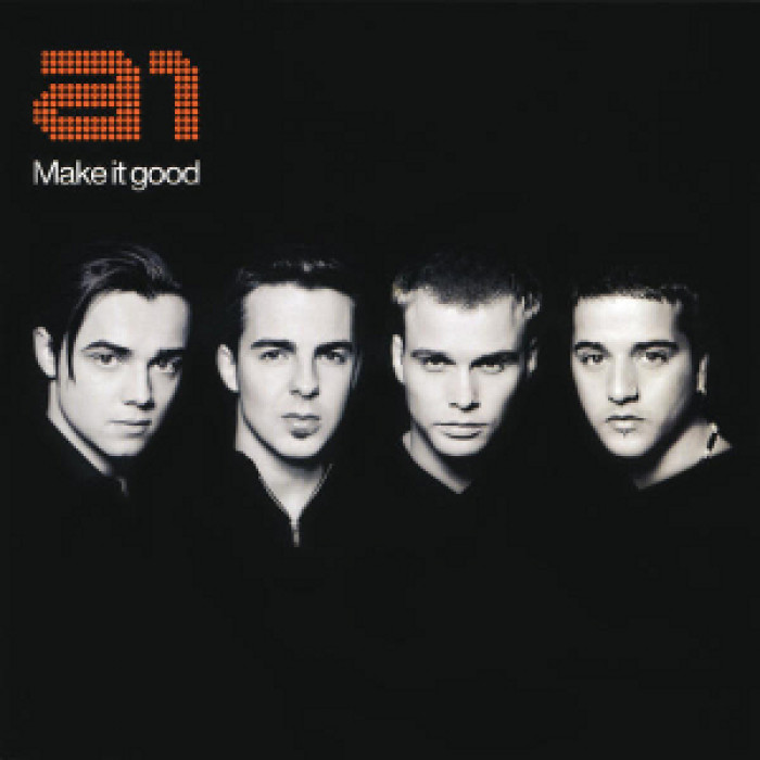 A1 - Make It Good