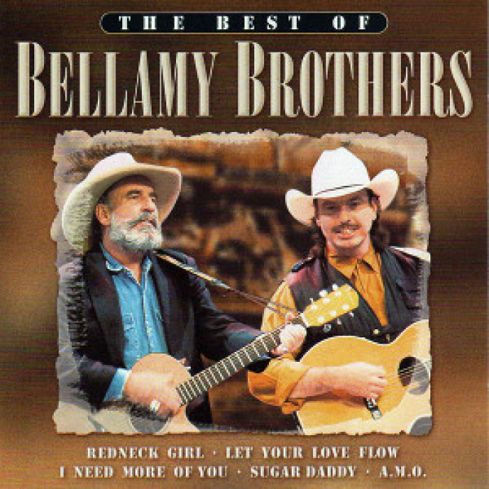 Bellamy Brothers - The Best Of
