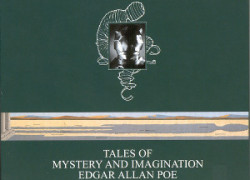 Alan Parsons Priject - Tales Of Mystery And Imagination / Edgar Allan Poe (2CD)