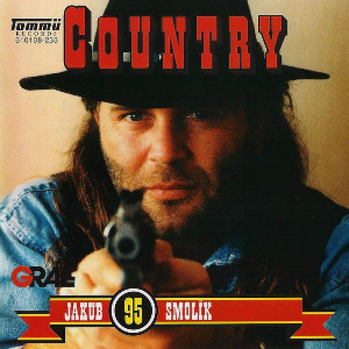 Smolík, Jakub - Country 95