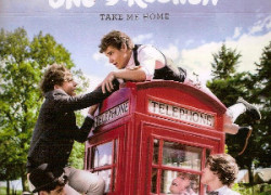 One Direction ‎- Take Me Home