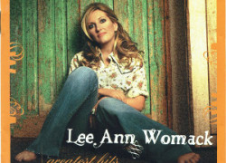 Womack, Lee Ann - Greatest Hits