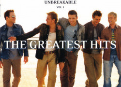 Westlife - Unbreakable vol.1 (The Greatest Hits)