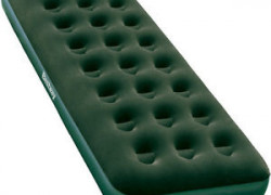 Nafukovacia jednoposteľ BESTWAY Flocked Air Bed/Single