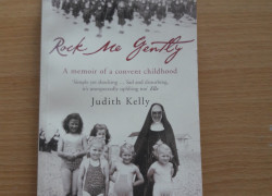 Judith Kelly: Rock me gently
