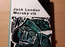 Jack London: Morský vlk
